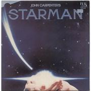 Click here for more info about 'Jack Nitzsche - John Carpenter's Starman'