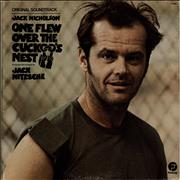 Click here for more info about 'Jack Nitzsche - One Flew Over The Cuckoo's Nest'