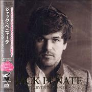 Click here for more info about 'Jack Penate - Everything Is New'