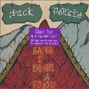 Click here for more info about 'Jack Penate - Have I Been A Fool'