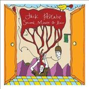Click here for more info about 'Jack Penate - Second, Minute Or Hour'