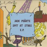 Click here for more info about 'Jack Penate - Spit At Stars EP'