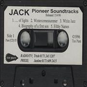 Click here for more info about 'Jack - Pioneer Soundtracks'