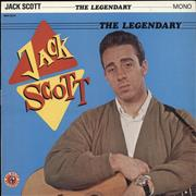 Click here for more info about 'The Legendary Jack Scott'