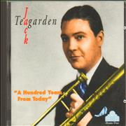 Click here for more info about 'Jack Teagarden - A Hundred Years From Today'