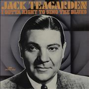 Click here for more info about 'Jack Teagarden - I Gotta Right To Sing The Blues'