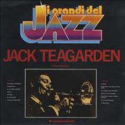 Click here for more info about 'Jack Teagarden - I Grandi Del Jazz #45'
