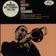 Click here for more info about 'Jack Teagarden - Jazz Makers EP'