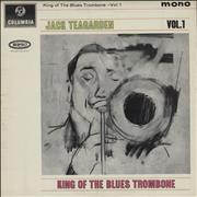 Click here for more info about 'King Of The Blues Trombone Vol. 1'
