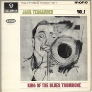 Click here for more info about 'Jack Teagarden - King Of The Blues Trombone'