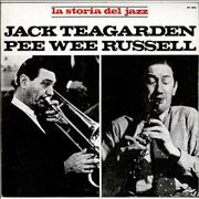 Click here for more info about 'Jack Teagarden - La Storia Del Jazz'