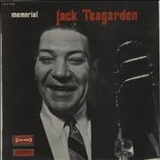 Click here for more info about 'Jack Teagarden - Memorial'