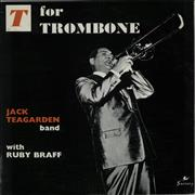 Click here for more info about 'Jack Teagarden - T For Trombone'