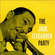 Click here for more info about 'Jack Teagarden - The Jack Teagarden Party'