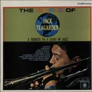 Click here for more info about 'Jack Teagarden - The World Of'
