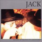 Click here for more info about 'Jack - The End Of The Way It's Always Been'