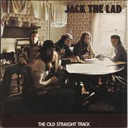 Click here for more info about 'Jack The Lad - The Old Straight Track'