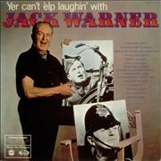 Click here for more info about 'Jack Warner - Yer Can't 'Elp Laughin' With Jack Warner'