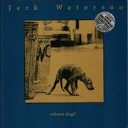 Click here for more info about 'Jack Waterson - Whose Dog?'