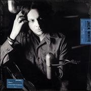 Click here for more info about 'Jack White - Acoustic Recordings 1998-2016 - Sealed'