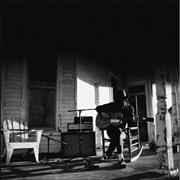 "Jack White Fly Farm Blues USA 7"" vinyl"