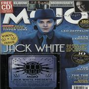 Click here for more info about 'Jack White - Jack White Presents The Best Of Third Man Records + Mojo magazine'