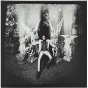 Click here for more info about 'Jack White - Lazaretto - Blue & White Split Vinyl + 7