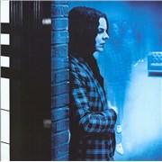 """Jack White Lazaretto USA 7"""" vinyl"""