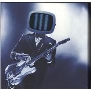 Jack White Live From Bonnaroo 2014 USA vinyl box set
