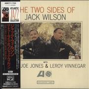 Click here for more info about 'The Two Sides Of Jack Wilson'