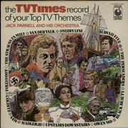 Click here for more info about 'The TV Times Record Of Your Top TV Themes'
