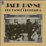 Click here for more info about 'Jack Payne - Jack Payne With His BBC Dance Orchestra'