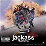 Click here for more info about 'Jackass - The Movie'
