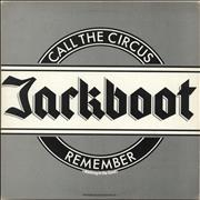 Click here for more info about 'Jackboot - Remember (Walking In The Sand)'