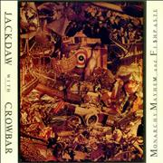 Click here for more info about 'Jackdaw With Crowbar - Monarchy Mayhem And Fishpaste EP'
