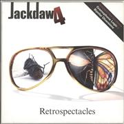 Click here for more info about 'Jackdaw4 - Retrospectacles'