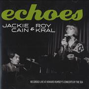 Click here for more info about 'Jackie & Roy - Echoes'