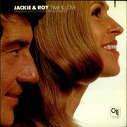 Click here for more info about 'Jackie And Roy - Time & Love'