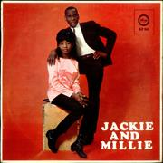Click here for more info about 'Jackie And Millie - Jackie And Millie - EX'