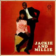 Click here for more info about 'Jackie And Millie - Jackie And Millie'