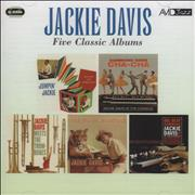 Click here for more info about 'Five Classic Albums'