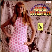Click here for more info about 'Jackie DeShannon - Are You Ready For This? - Mono'