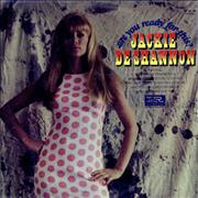 Click here for more info about 'Jackie DeShannon - Are You Ready For This? - Stereo - Sealed'
