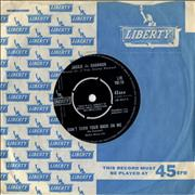 Click here for more info about 'Jackie DeShannon - Don't Turn Your Back On Me - Sample'