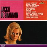 Click here for more info about 'Jackie DeShannon - Jackie De Shannon'