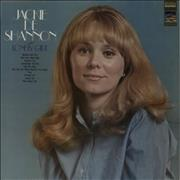 Click here for more info about 'Jackie DeShannon - Lonely Girl - Factory Sample'