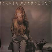 Click here for more info about 'Jackie DeShannon - New Arrangement'