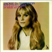 Click here for more info about 'Jackie DeShannon - Put A Little Love In Your Heart'