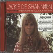 Click here for more info about 'Jackie DeShannon - High Coinage: The Songwriters' Collection 1960-1984'