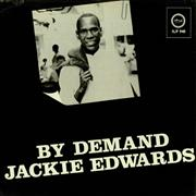 Click here for more info about 'Jackie Edwards - By Demand'